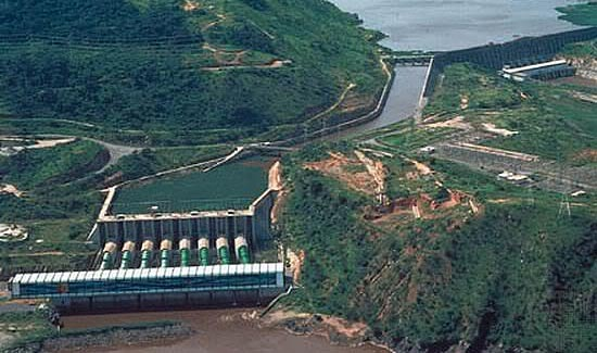 the impact of hydropower dams on The production of electricity from hydropower dams has increased  all  hydropower projects must be subject to an environmental impact.